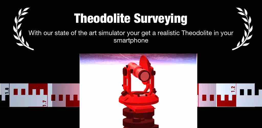 theodolite app banner